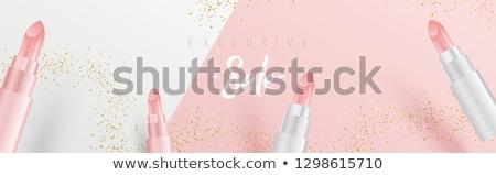 Stock fotó: Luxus · stílus · vásár · szalag · design · sablon · vektor