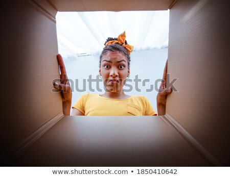 what is wrong. ship Stock photo © Olena