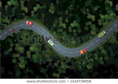 drogowego · gwiazdki · superstar · hollywood · film · tle - zdjęcia stock © colematt