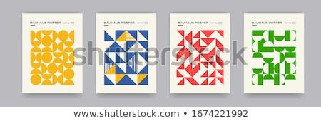 banner · display · 3D · gerenderd · afbeelding · witte - stockfoto © sarts