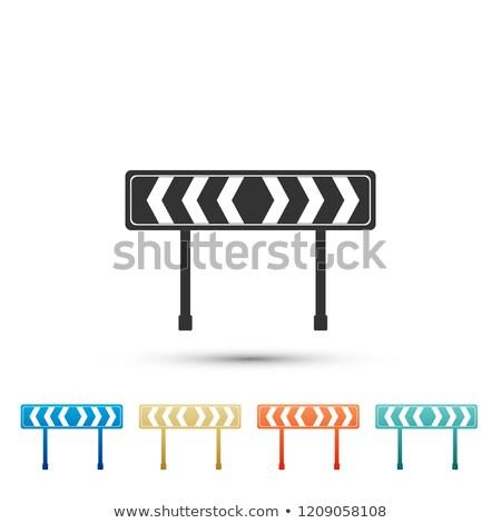 üzenet hirdetőtábla néz bemutató jegyzet tábla Stock fotó © stuartmiles