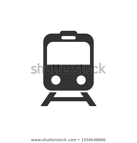 vector metro icons concept stock photo © dashadima
