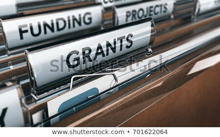 Research Funding Stock photo © kentoh