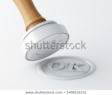 tag wording isolate on white background Stock photo © vinnstock