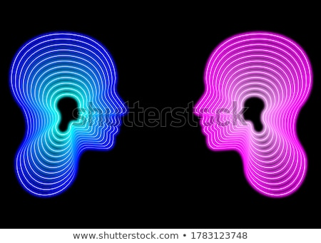 Couple In Love Concept Stock photo © Lightsource