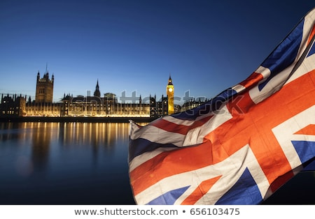 United Kingdom Law Stock photo © Stocksnapper