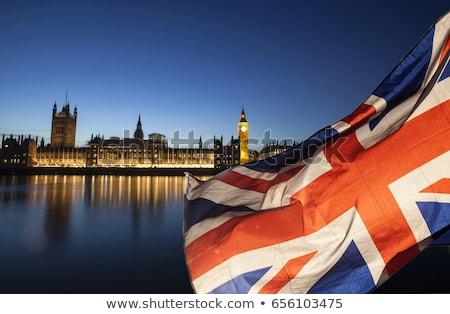британский · прав · правосудия · декоративный · Весы · книга - Сток-фото © stocksnapper
