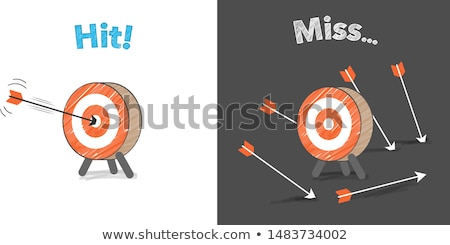 Business Market Loss Stock photo © Lightsource