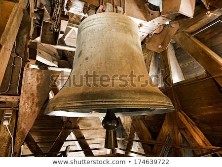 bell of notre dame stock photo © givaga
