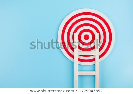 Staircase Target Stock photo © limbi007