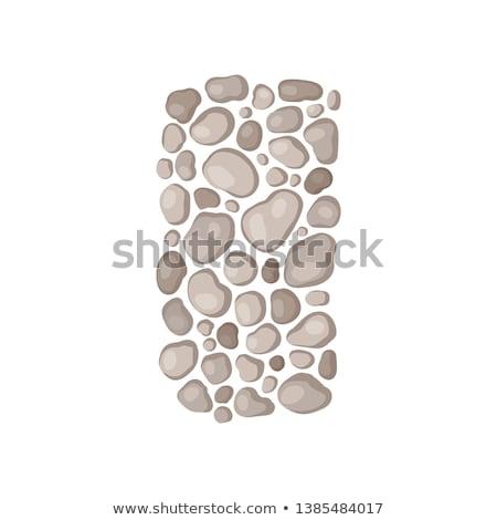 Stone Path Stock photo © bobkeenan