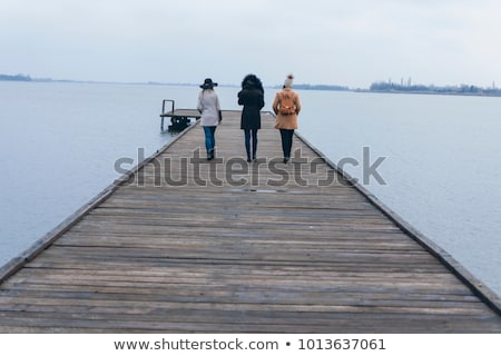 3  女の子 白 笑顔 幸せ ストックフォト © RuslanOmega