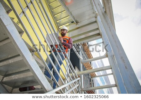 Architect and surveyor Stock photo © photography33