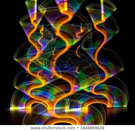 のような · テクスチャ · パターン · 地下 · ラベル - ストックフォト © marinini