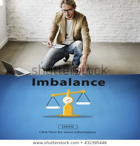 Risky Choice Stock photo © Lightsource