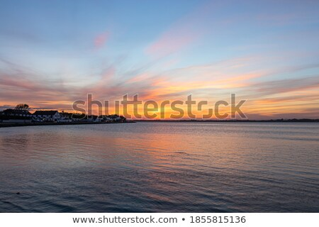ビーチ · コルク · アイルランド · 海 · 旅行 · 風景 - ストックフォト © morrbyte