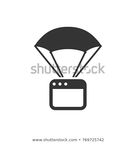 着陸 · 最適化 · ビジネス · 吹き出し · 文字 - ストックフォト © wad