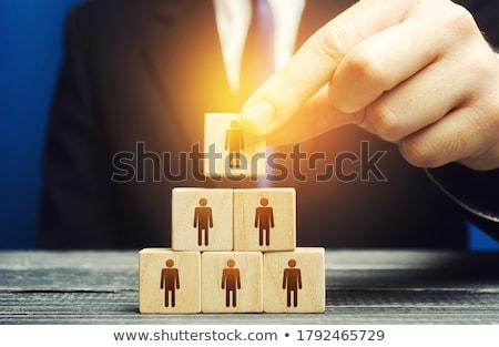 A business establishment Stock photo © bluering