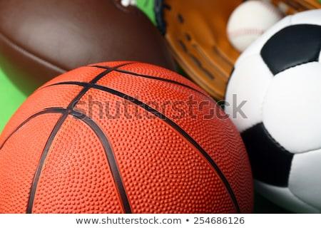 異なる · スポーツ · セット · スポーツ - ストックフォト © dolgachov