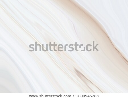abstract liquid marble effect empty white banners Foto d'archivio © SArts
