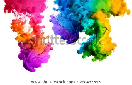 colour concept Stock photo © marinini