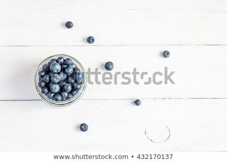 新鮮な · 液果類 · ラズベリー · 赤 · 黒 - ストックフォト © rob_stark