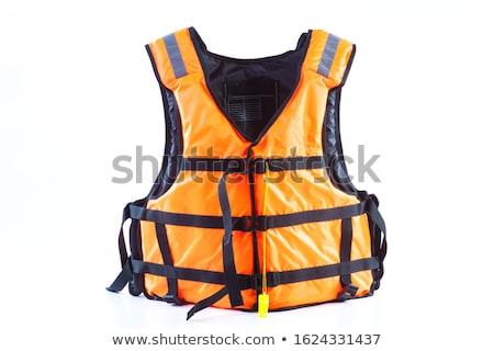 Life Jacket Buckle Stock photo © devon