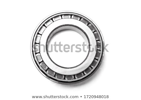 new single bearing to the vehicle on a white background Stock photo © RuslanOmega