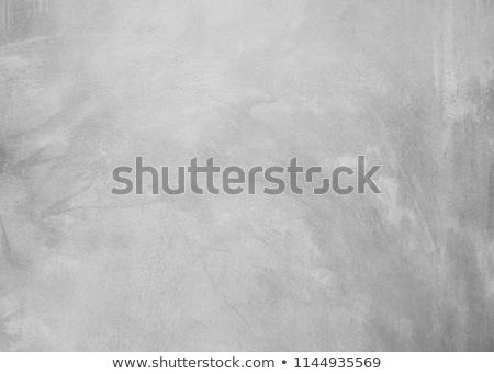 stone mortar on white background stock photo © michaklootwijk