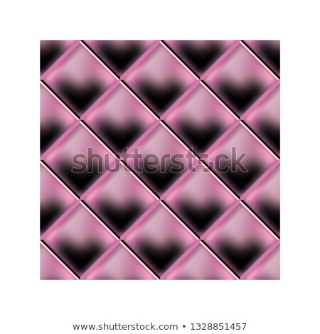 Pink upholstery leather  Stock photo © stoonn