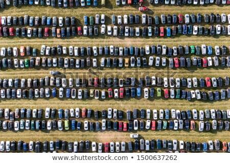 molti · auto · strada · business · città · viaggio - foto d'archivio © paha_l