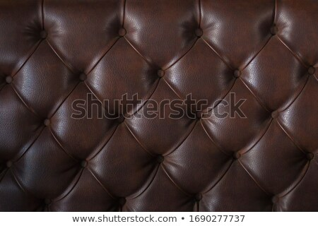 Leather Chair Abstract Stock photo © feverpitch