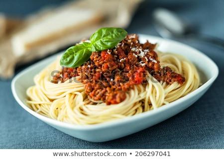 előkészítés · ízletes · zöldség · étel · konyha · piros - stock fotó © digifoodstock