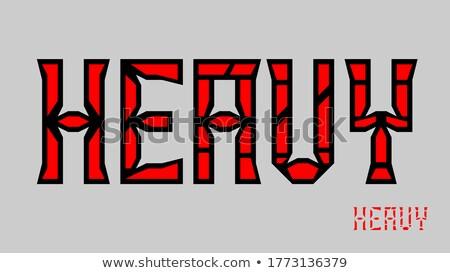 vektor · stílus · szürke · qwerty · illusztráció · szürke - stock fotó © cidepix
