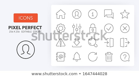 Download button 1 Stock photo © Darkves