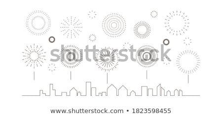 Firecracker Stock photo © zzve