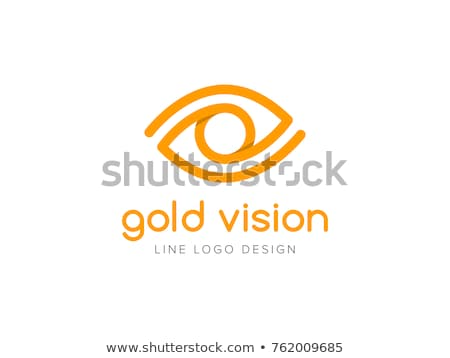 Help golden Vector Icon Design stock photo © rizwanali3d