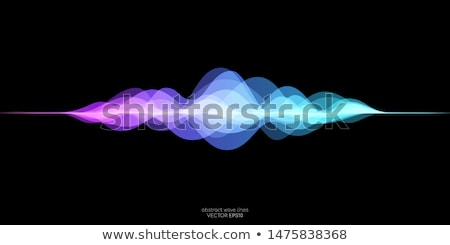 Smart Phone Violet Vector Icon Design Stock photo © rizwanali3d