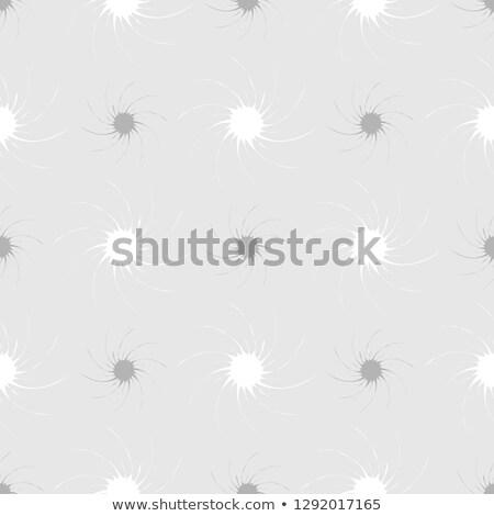 Absztrakt szürke tornádó puha árnyék sötét Stock fotó © zven0