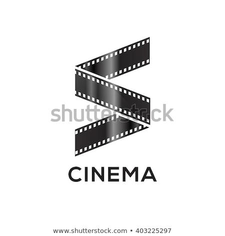 手紙 スライド 実例 白 学校 背景 ストックフォト © bluering