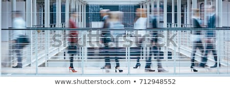 a big office building stock photo © bluering
