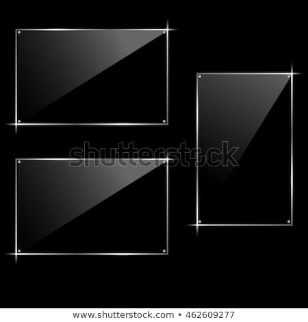 двоичный · Код · вектора · серый · аннотация · дизайна - Сток-фото © saicle