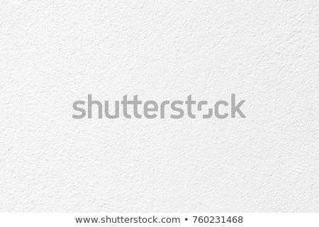 Blanco textura superficie cemento pared urbanas Foto stock © stevanovicigor
