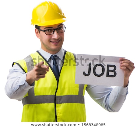 Now Hiring Engineering Manager. Stock photo © tashatuvango