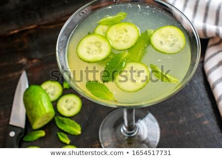 kleurrijk · cocktail · zwarte · partij · club · entertainment - stockfoto © travelphotography