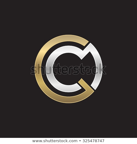 Marketing Strategy Concept, Company Logo Design Background Conce Stock photo © olivier_le_moal