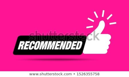 discount deal purple vector icon button stock photo © rizwanali3d