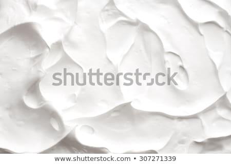 Shaving foam Stock photo © magraphics