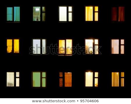 都市 · カラフル · 建物 · 市 · 大都市 - ストックフォト © tracer