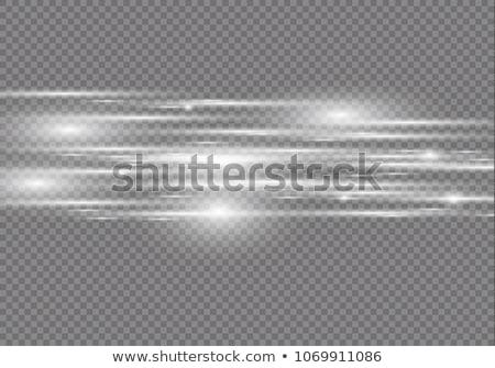 white light streak effect design Stock photo © SArts